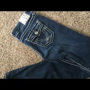 LA Idol female jeans size 29